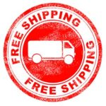 Free Shipping on all our Mirrors